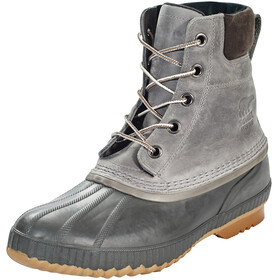 Sorel M's Cheyanne II Boots Quarry/Buffalo